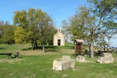 Kalvarija-arhe-lokalitet-Titelski-breg